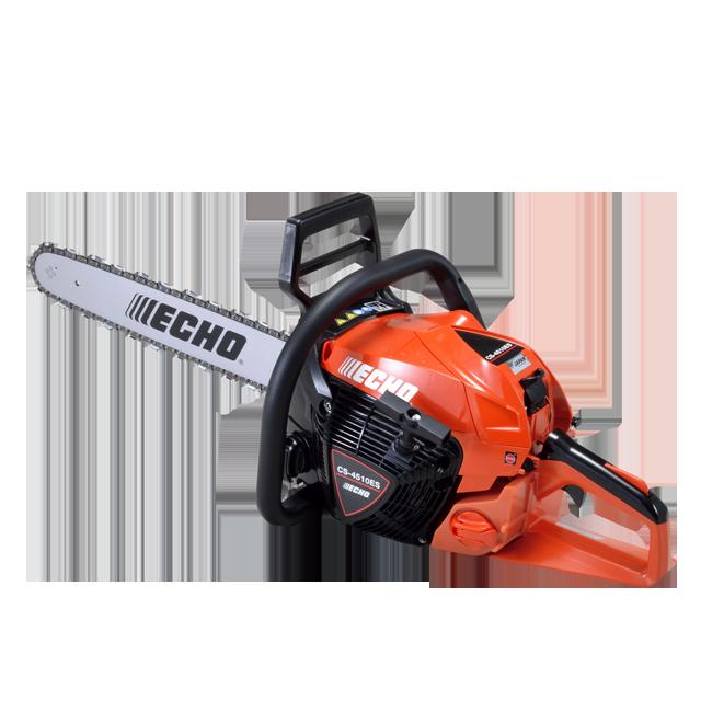 Echo CS 4510 ES Kædesav