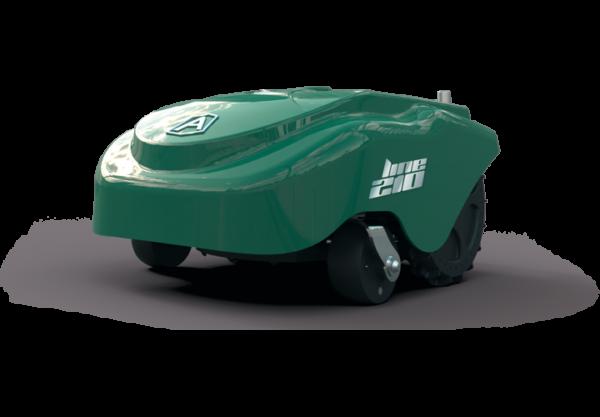 Ambrogio L210 Robotklipper