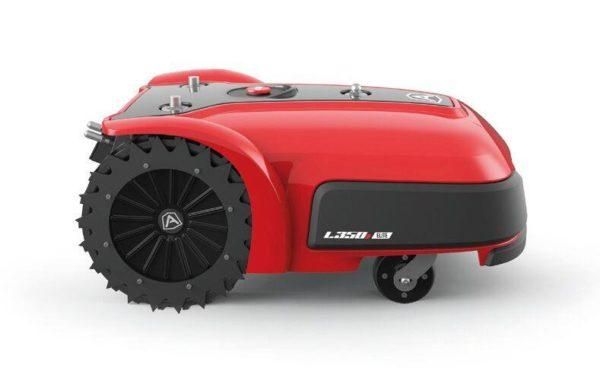 Ambrogio L350i Elite Robotklipper