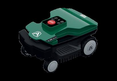 Ambrogio L15 Deluxe Robotklipper