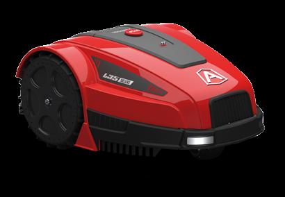 Ambrogio L35 DeLuxe Robotklipper