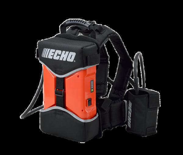 Echo LBP560-900 Batteri Rygsæk