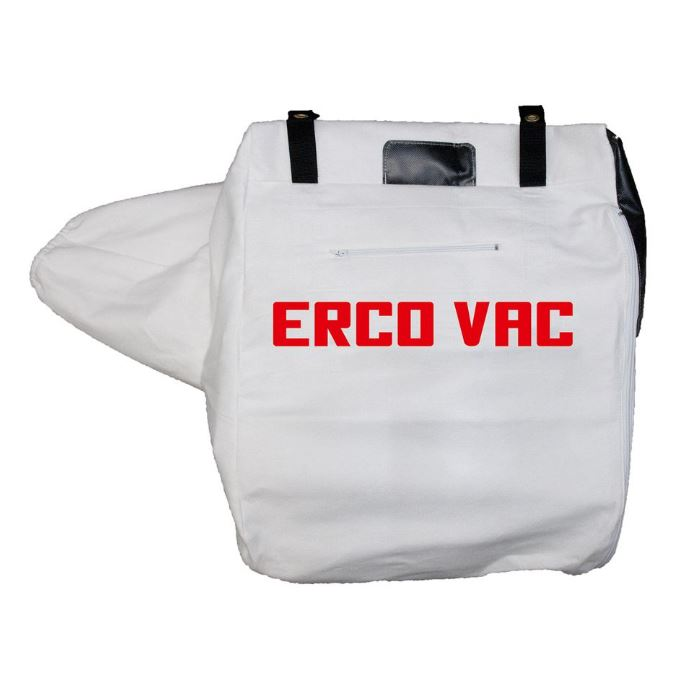 ECHO bladfanger 260 liter med patent lukning