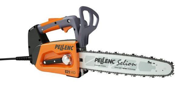 Pellenc Selion C21 EVO HD Kædesav