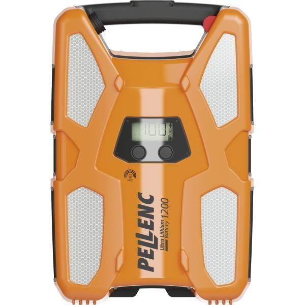 Pellenc Ultra Lithium batteri 1200