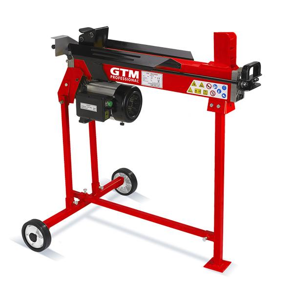 GTM Pro GTL5000H Brændekløver med ben