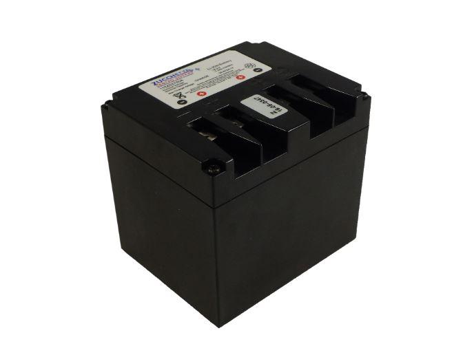 Ambrogio Type B batteri.