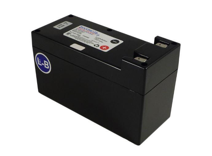 Ambrogio 7,5 Ah Batteri