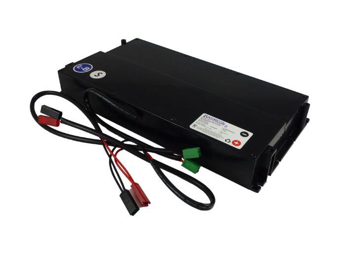 Ambrogio 14 Ah. Batteri