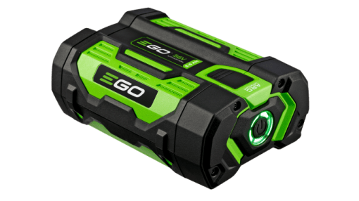 Ego Power+ 2.5 Ah. Lithium batteri
