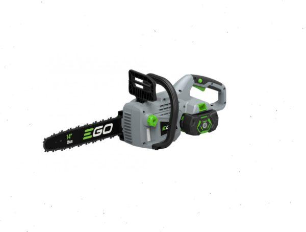Ego power+ CS1400E Batteri kædesav Uden batteri og lader