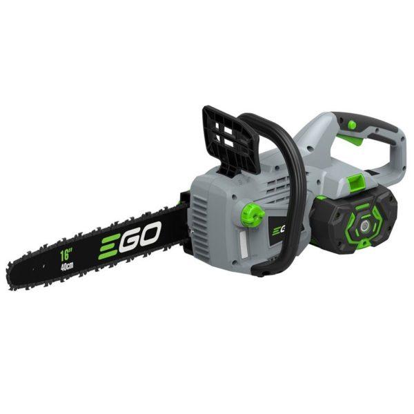 Ego power+ CS1600E Batteri kædesav Uden batteri og lader