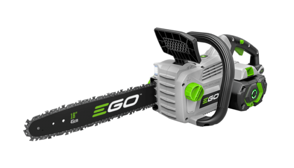 Ego power+ CS1800E Batteri Kædesav Uden batteri og lader