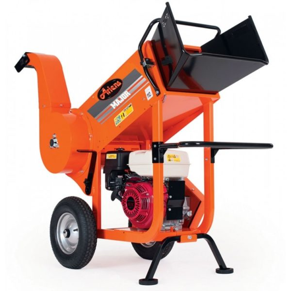 Ariens Major 4S Flishugger